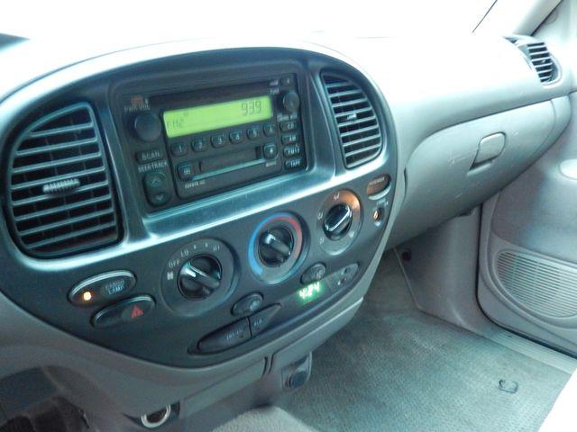 2002 Toyota Tundra SR5 4X4 Leesburg, Virginia 13