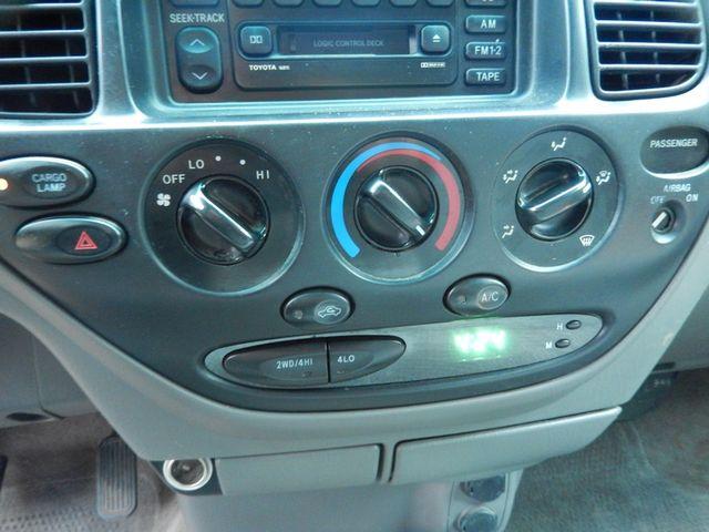 2002 Toyota Tundra SR5 4X4 Leesburg, Virginia 16