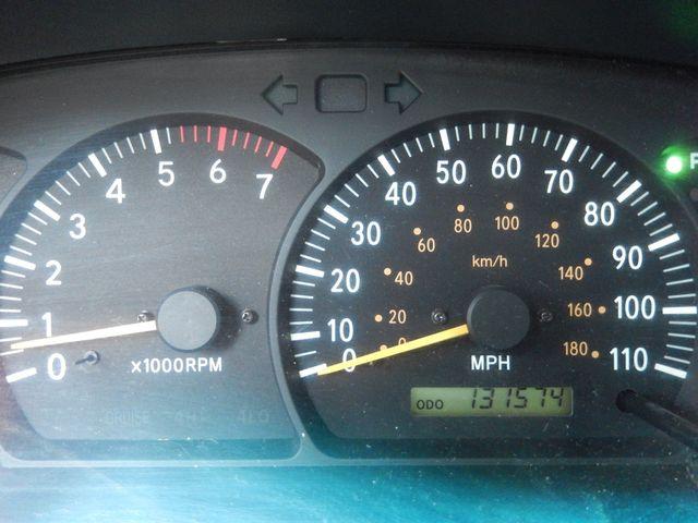 2002 Toyota Tundra SR5 4X4 Leesburg, Virginia 12