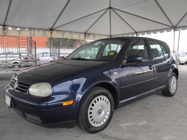 2002 Volkswagen Golf GL Please call or e-mail to check availability All of our vehicles are avai