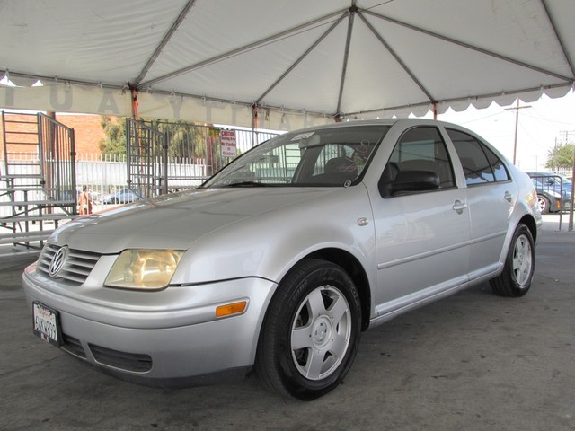 2002 Volkswagen Jetta GLS Please call or e-mail to check availability All of our vehicles are av