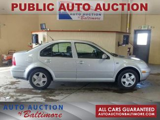 2002 Volkswagen Jetta GLS | JOPPA, MD | Auto Auction of Baltimore  in Joppa MD