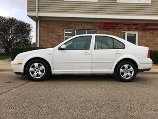 2002 Volkswagen Jetta in Lake Bluff, IL