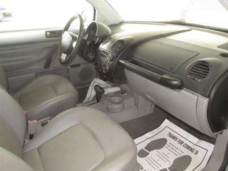 2002 Volkswagen New Beetle GLS Gardena, California 8