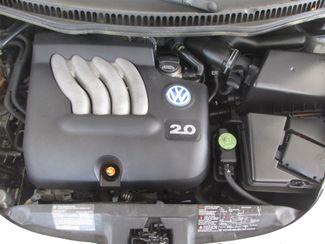 2002 Volkswagen New Beetle GLS Gardena, California 15