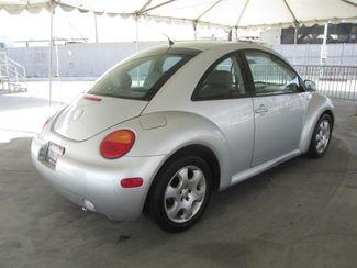 2002 Volkswagen New Beetle GLS Gardena, California 2