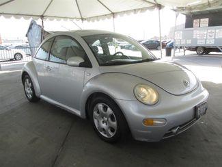 2002 Volkswagen New Beetle GLS Gardena, California 3
