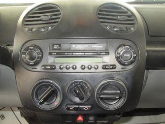 2002 Volkswagen New Beetle GLS Gardena, California 6