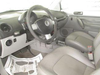 2002 Volkswagen New Beetle GLS Gardena, California 4