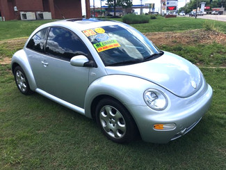 2002 Volkswagen-Carmartsouth.Com New Beetle-BUY HERE PAY HERE!!! GLS-TURBO DIESEL!! 44MPG!! Knoxville, Tennessee 5