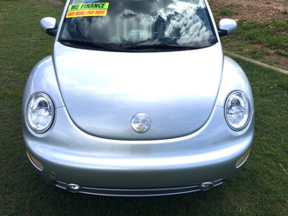 2002 Volkswagen-Carmartsouth.Com New Beetle-BUY HERE PAY HERE!!! GLS-TURBO DIESEL!! 44MPG!! Knoxville, Tennessee 4