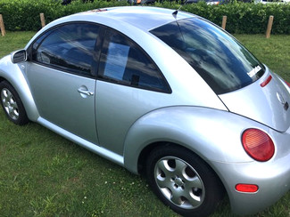 2002 Volkswagen-Carmartsouth.Com New Beetle-BUY HERE PAY HERE!!! GLS-TURBO DIESEL!! 44MPG!! Knoxville, Tennessee 1