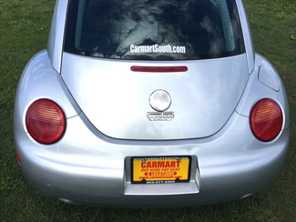 2002 Volkswagen-Carmartsouth.Com New Beetle-BUY HERE PAY HERE!!! GLS-TURBO DIESEL!! 44MPG!! Knoxville, Tennessee 3