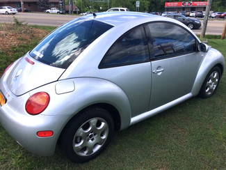 2002 Volkswagen-Carmartsouth.Com New Beetle-BUY HERE PAY HERE!!! GLS-TURBO DIESEL!! 44MPG!! Knoxville, Tennessee 2
