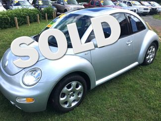 2002 Volkswagen-Carmartsouth.Com New Beetle-BUY HERE PAY HERE!!! GLS-TURBO DIESEL!! 44MPG!! Knoxville, Tennessee