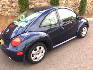 2002 Volkswagen-Carmartsouth.Com New Beetle-BUY HERE PAY HERE!!! GLS-AUTOMATIC-CARFAX CLEAN!! Knoxville, Tennessee 5
