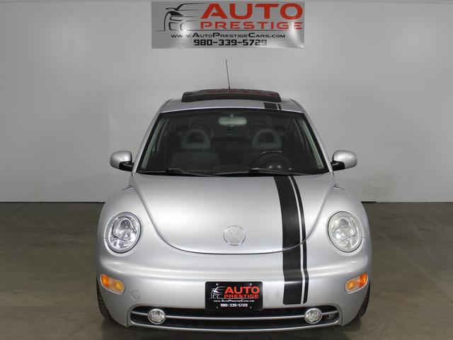 2002 Volkswagen New Beetle Sport Matthews, NC 1