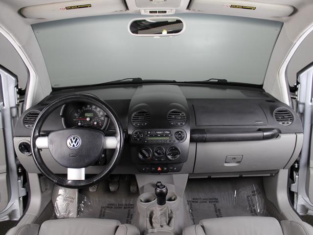 2002 Volkswagen New Beetle Sport Matthews, NC 14