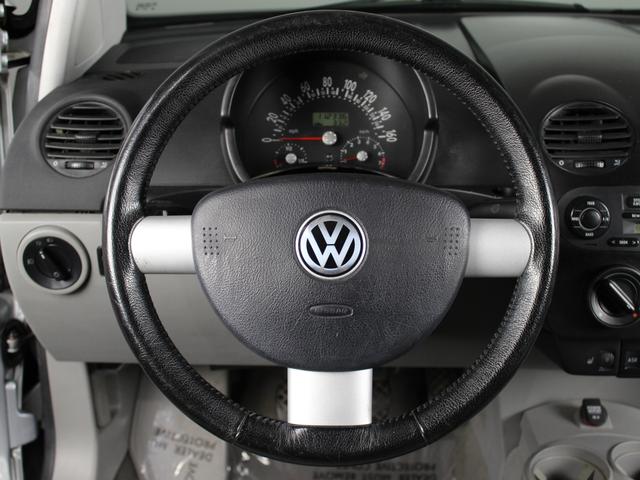 2002 Volkswagen New Beetle Sport Matthews, NC 15