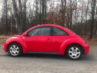 2002 Volkswagen New Beetle GLS Ravenna, Ohio 1