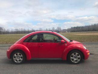 2002 Volkswagen New Beetle GLS Ravenna, Ohio 4