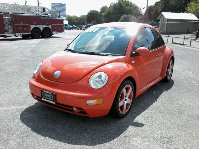 2002 Volkswagen New Beetle GLS San Antonio, Texas 1