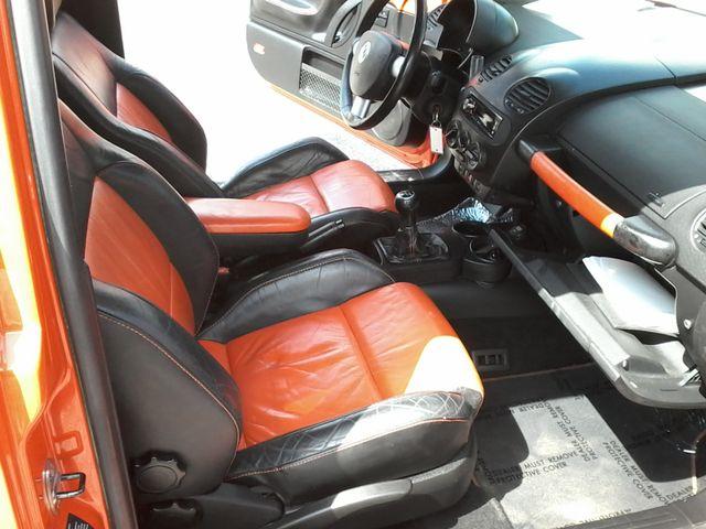 2002 Volkswagen New Beetle GLS San Antonio, Texas 10