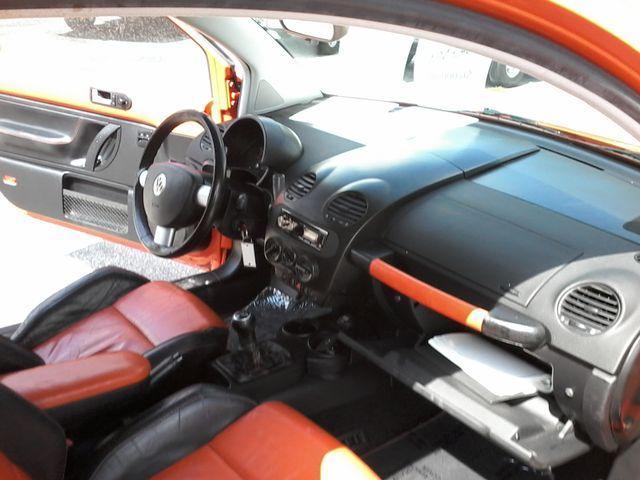 2002 Volkswagen New Beetle GLS San Antonio, Texas 12