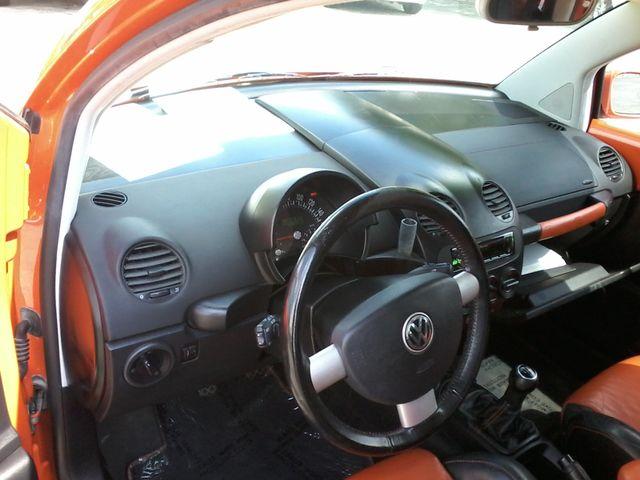 2002 Volkswagen New Beetle GLS San Antonio, Texas 14