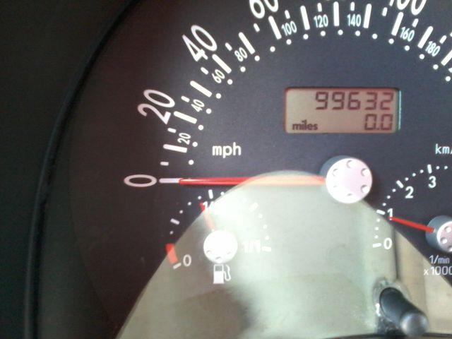 2002 Volkswagen New Beetle GLS San Antonio, Texas 15