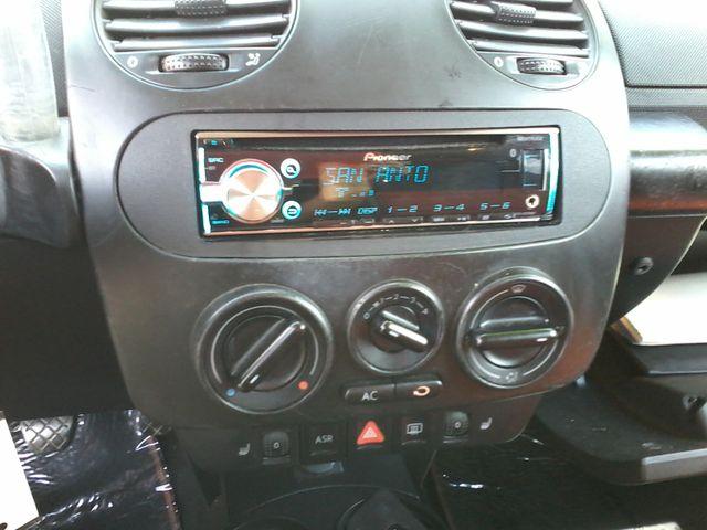2002 Volkswagen New Beetle GLS San Antonio, Texas 16
