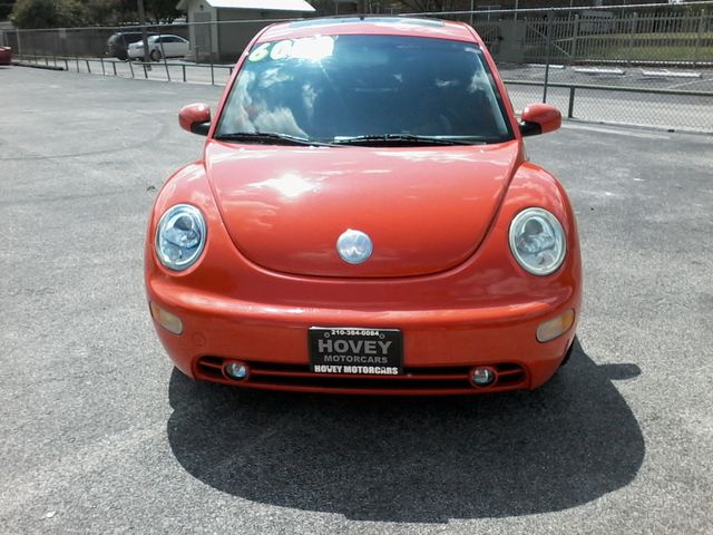 2002 Volkswagen New Beetle GLS San Antonio, Texas 2