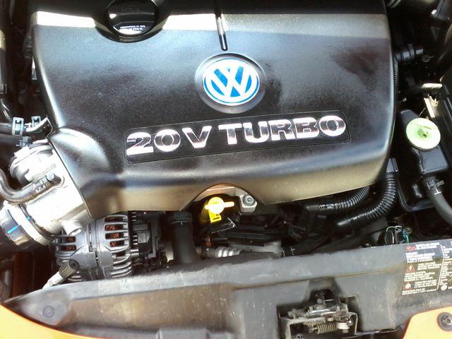 2002 Volkswagen New Beetle GLS San Antonio, Texas 24