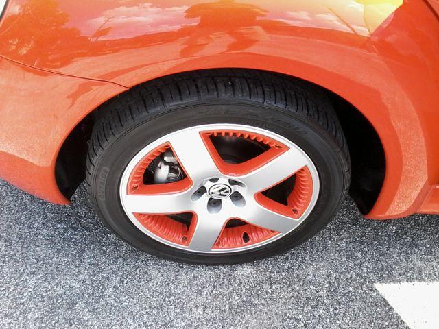 2002 Volkswagen New Beetle GLS San Antonio, Texas 20