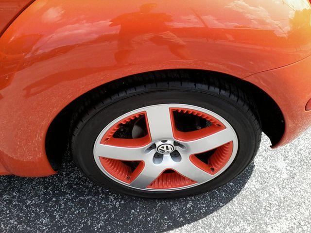 2002 Volkswagen New Beetle GLS San Antonio, Texas 21