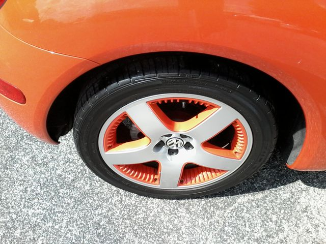 2002 Volkswagen New Beetle GLS San Antonio, Texas 22