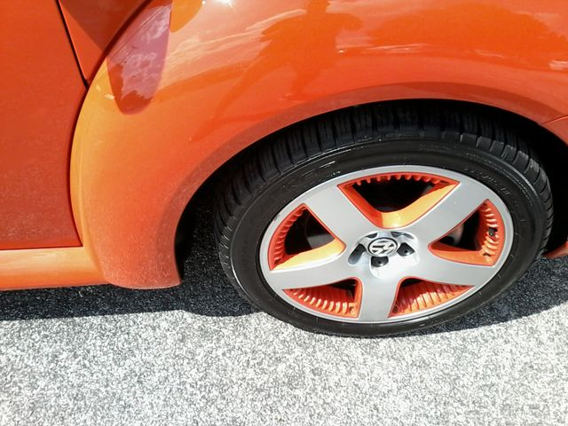 2002 Volkswagen New Beetle GLS San Antonio, Texas 23