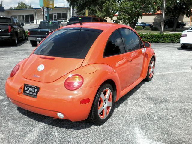 2002 Volkswagen New Beetle GLS San Antonio, Texas 5