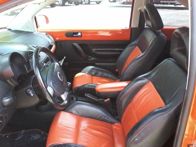 2002 Volkswagen New Beetle GLS San Antonio, Texas 7