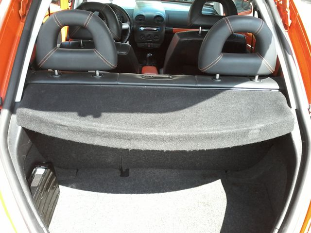 2002 Volkswagen New Beetle GLS San Antonio, Texas 9