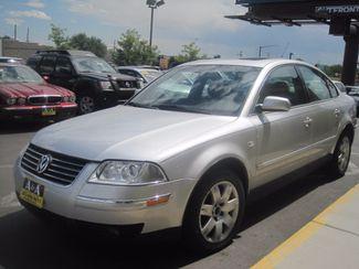 2002 Volkswagen Passat GLX Englewood, Colorado 1