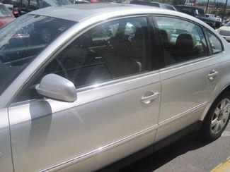 2002 Volkswagen Passat GLX Englewood, Colorado 30
