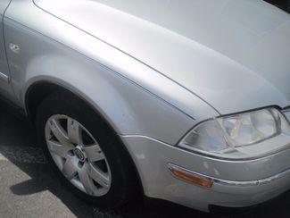 2002 Volkswagen Passat GLX Englewood, Colorado 34