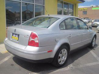 2002 Volkswagen Passat GLX Englewood, Colorado 4