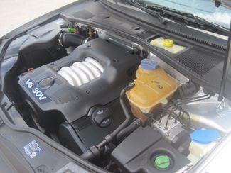 2002 Volkswagen Passat GLX Englewood, Colorado 40