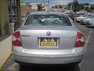 2002 Volkswagen Passat GLX Englewood, Colorado 5