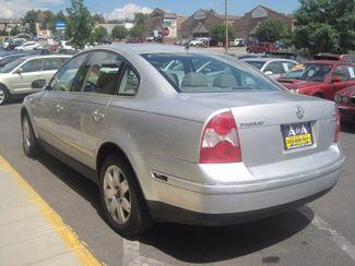 2002 Volkswagen Passat GLX Englewood, Colorado 6