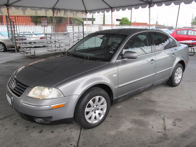 2002 Volkswagen Passat GLS Please call or e-mail to check availability All of our vehicles are a