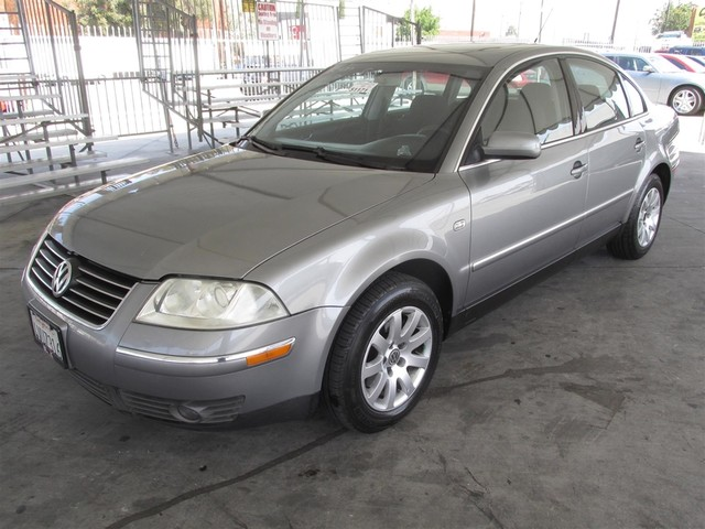 2002 Volkswagen Passat GLS Please call or e-mail to check availability All of our vehicles are