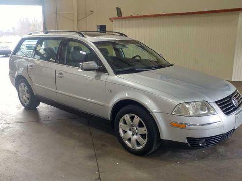 2002 Volkswagen Passat GLX | JOPPA, MD | Auto Auction of Baltimore  in JOPPA, MD